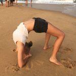 Siltakaato Afrikan rannalla