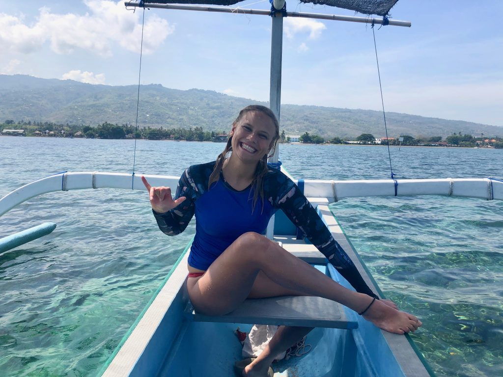 Snorklausreissu Lovinassa Balilla